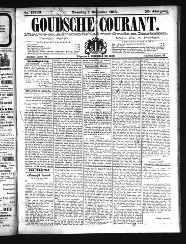 Goudsche Courant 1913-12-01