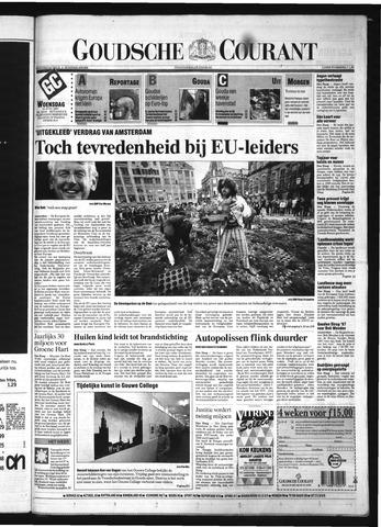 Goudsche Courant 1997-06-18