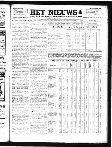 Schoonhovensche Courant 1946-05-18