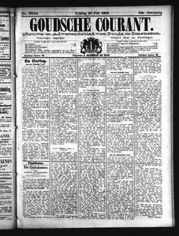 Goudsche Courant 1916-07-21