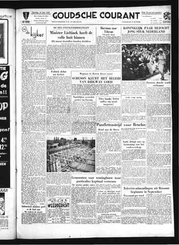 Goudsche Courant 1951-07-14