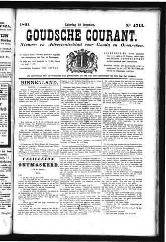 Goudsche Courant 1891-12-19