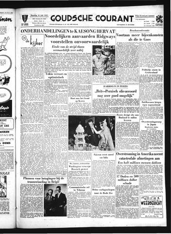 Goudsche Courant 1951-07-16