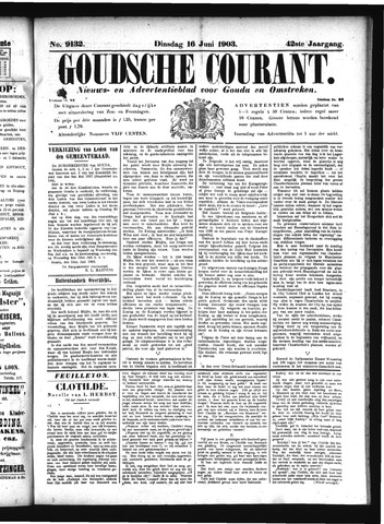 Goudsche Courant 1903-06-16