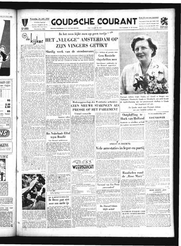 Goudsche Courant 1952-07-16