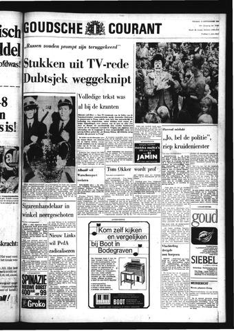 Goudsche Courant 1968-09-13
