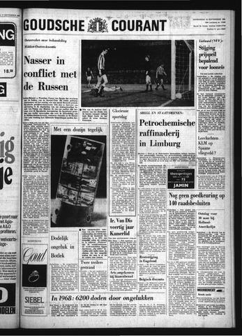 Goudsche Courant 1969-09-18