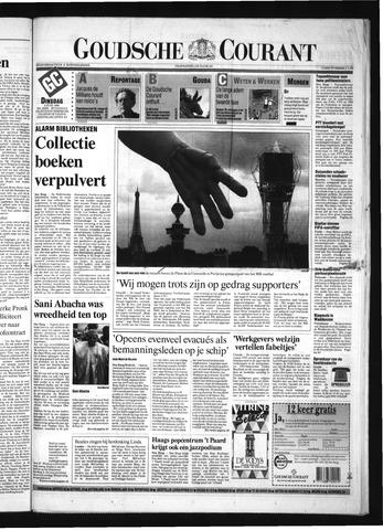 Goudsche Courant 1998-06-09