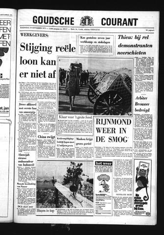 Goudsche Courant 1971-09-29
