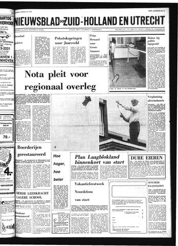 Schoonhovensche Courant 1978-08-04