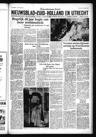 Schoonhovensche Courant 1965-03-31