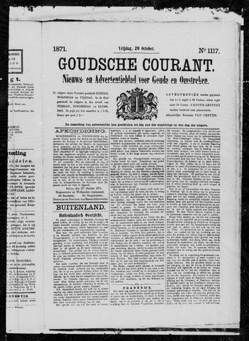 Goudsche Courant 1871-10-20