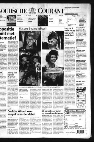 Goudsche Courant 2002-09-18