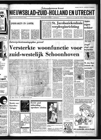 Schoonhovensche Courant 1976-05-21