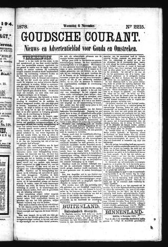 Goudsche Courant 1878-11-06