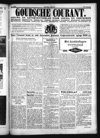 Goudsche Courant 1937-05-01