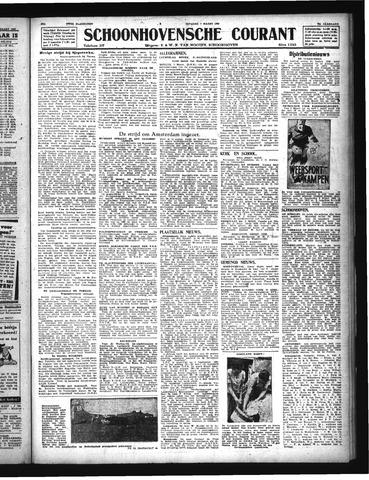 Schoonhovensche Courant 1944-03-07