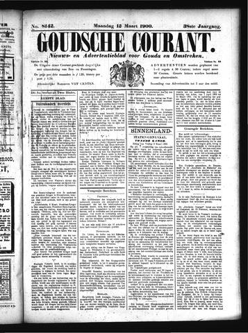 Goudsche Courant 1900-03-12