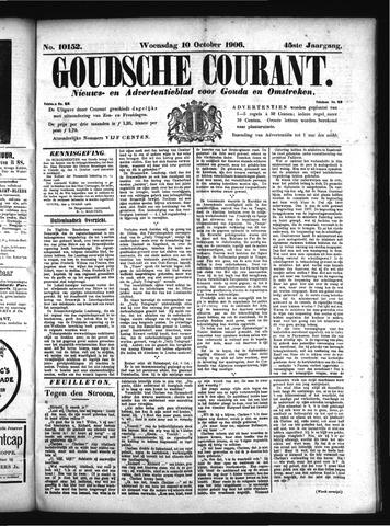 Goudsche Courant 1906-10-10
