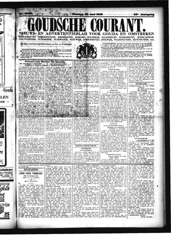 Goudsche Courant 1926-06-22