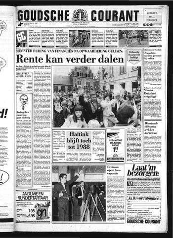 Goudsche Courant 1986-04-07
