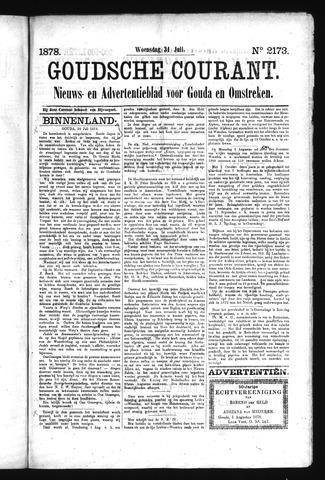 Goudsche Courant 1878-07-31