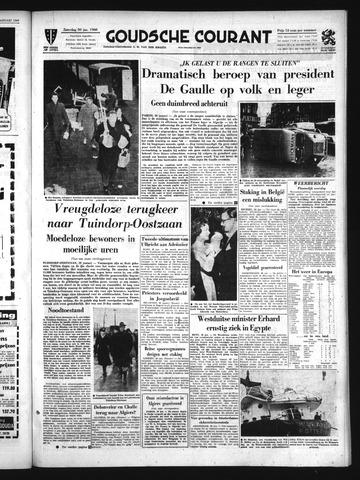 Goudsche Courant 1960-01-30