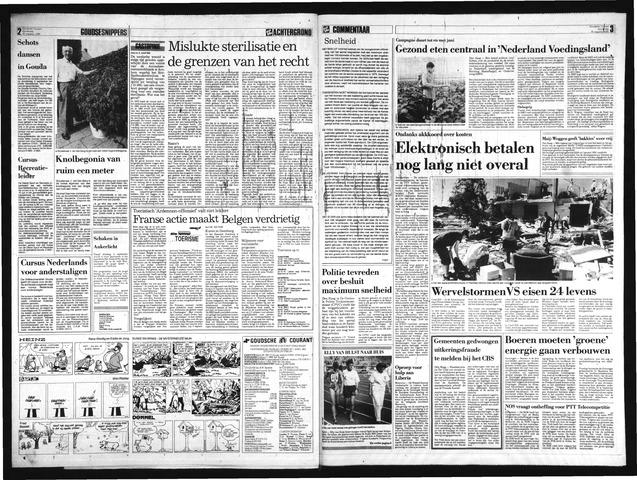Goudsche Courant 1990-08-30