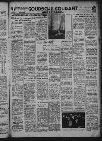 Goudsche Courant 1946-11-20