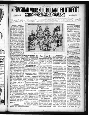 Schoonhovensche Courant 1948-12-03