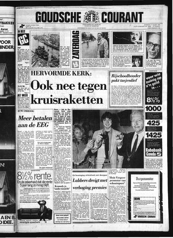 Goudsche Courant 1984-03-17