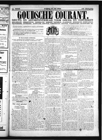 Goudsche Courant 1933-07-14