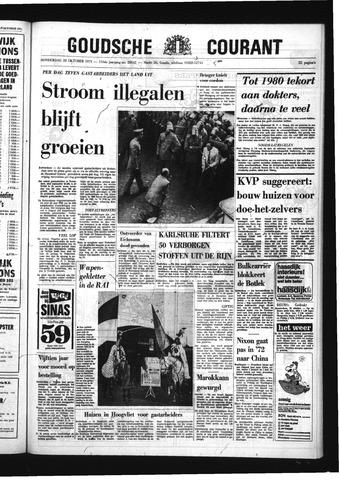 Goudsche Courant 1971-10-28