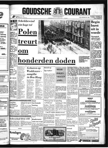 Goudsche Courant 1981-12-21