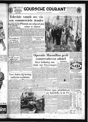 Goudsche Courant 1963-10-09