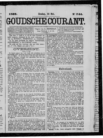 Goudsche Courant 1869-05-16