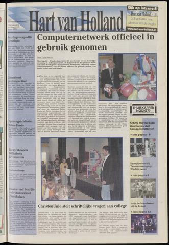 Hart van Holland 2001-06-06