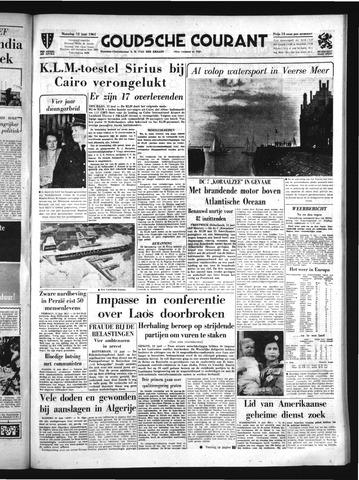 Goudsche Courant 1961-06-12