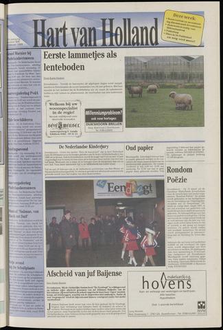 Hart van Holland 1999-02-03