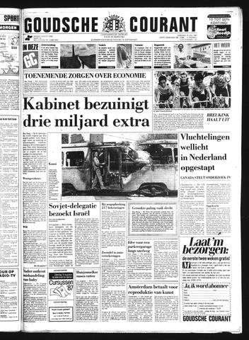 Goudsche Courant 1987-07-14