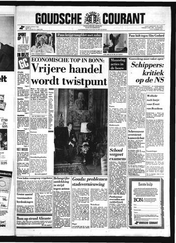 Goudsche Courant 1985-05-03