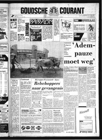 Goudsche Courant 1982-11-20