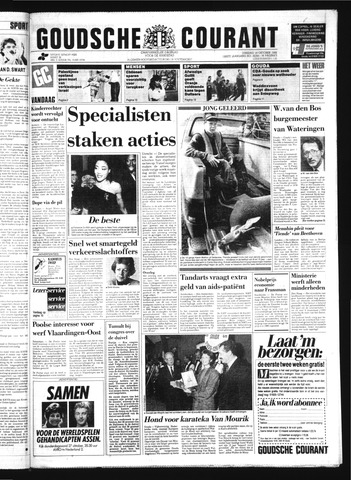 Goudsche Courant 1988-10-18
