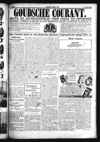 Goudsche Courant 1938-03-05