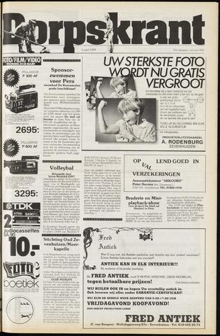 Dorpskrant 1988-04-06