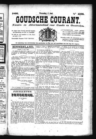 Goudsche Courant 1890-06-04