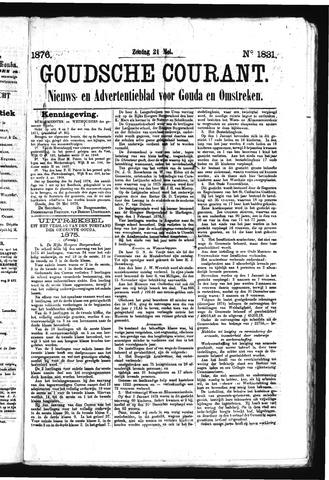 Goudsche Courant 1876-05-21