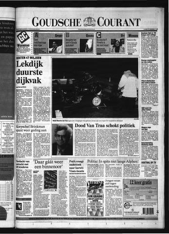 Goudsche Courant 1997-10-22