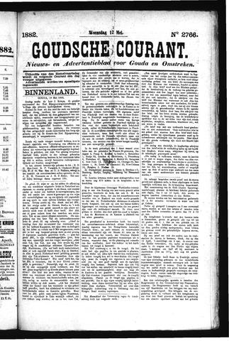 Goudsche Courant 1882-05-17