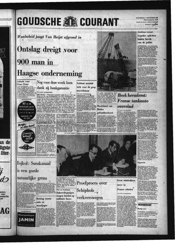 Goudsche Courant 1967-09-07